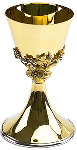 CHALICES AND CIBORIUMS