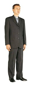 Clergy clothing